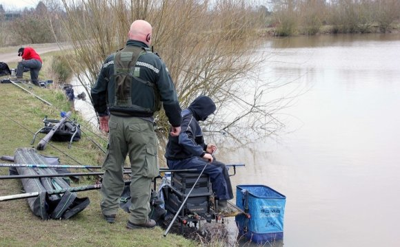 All our rod licence work is