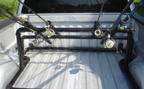 Fishing Rod Holders For Trucks