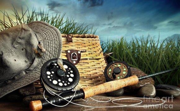Fly Fishing Gear – How Do You