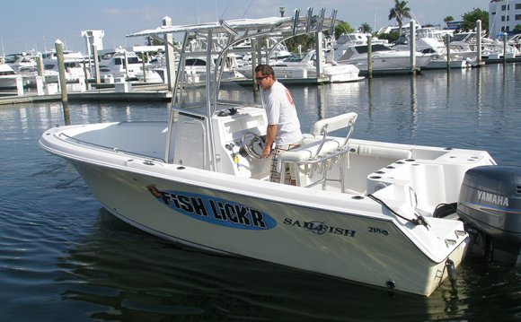 FL Fishing Boat Rentals