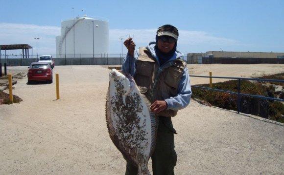 SAN DIEGO FISHING : JULY