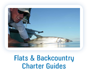 Flats & Backcountry Charter Guides
