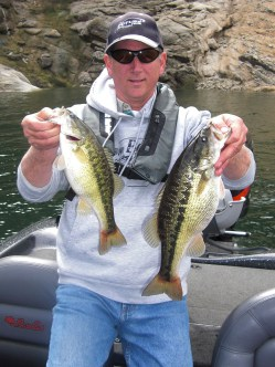 Steve-Eason-Lake-OrovilleMarch2013