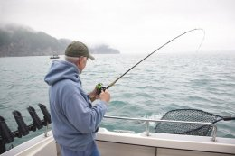 Top 10 Saltwater Fishing Rods
