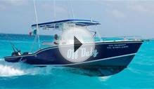 Join this fishing charter on Thursday, February 4 in Cancun