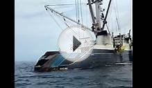 TUNA BOAT ATTACK ON SPORT FISHERMEN