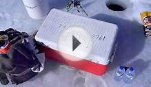 Upper Red Lake MN Ice Fishing 2340.MOV