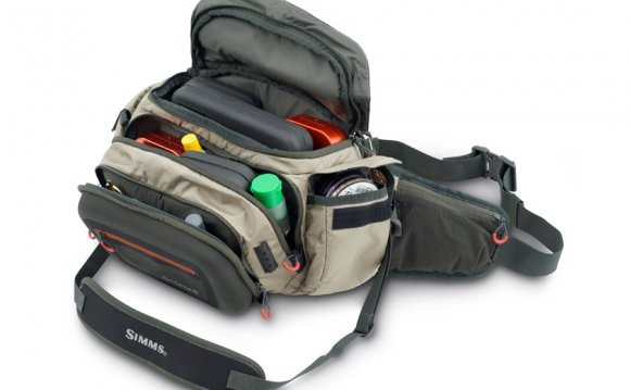 Fly Fishing Chest Packs